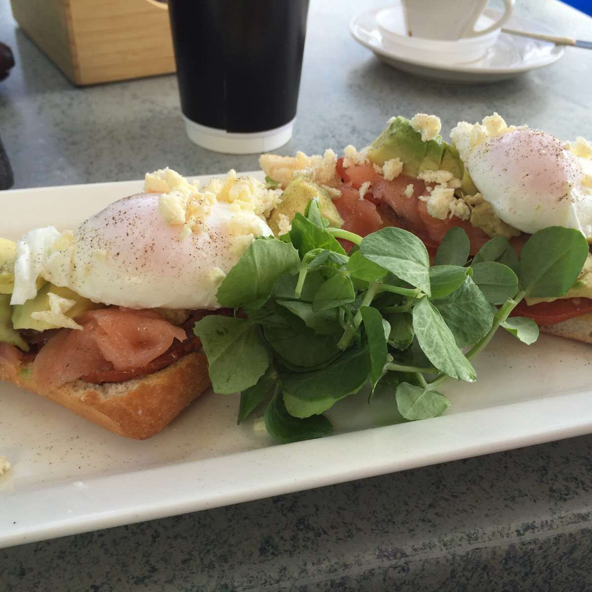 The Coffee House - Accommodation Port Macquarie