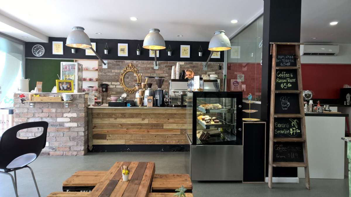 The Gold Coast Coffee School - Accommodation Port Macquarie