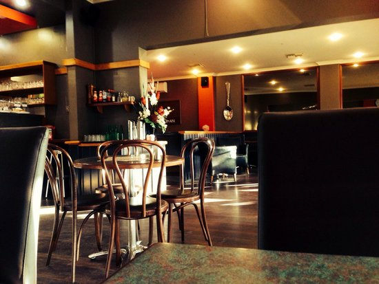 Cafe bean - Accommodation Port Macquarie