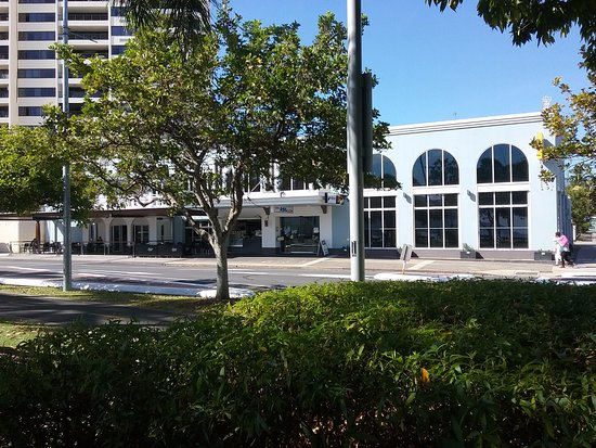 Cairns RSL Club - Accommodation Port Macquarie