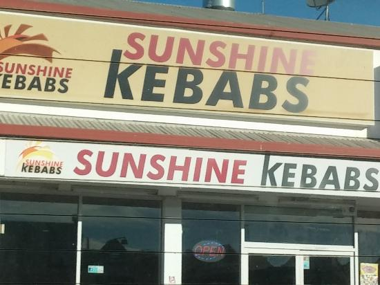 Sunshine Kebabs - Accommodation Port Macquarie