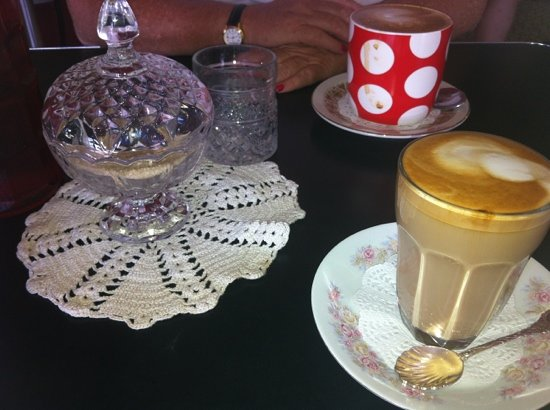The Junction Cafe - Accommodation Port Macquarie