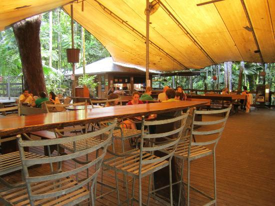Tides Bar  Restaurant - Accommodation Port Macquarie