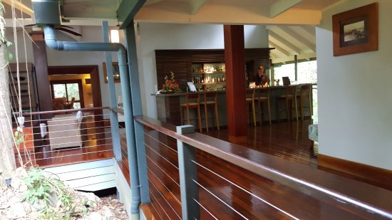 Treehouse Restaurant - Accommodation Port Macquarie