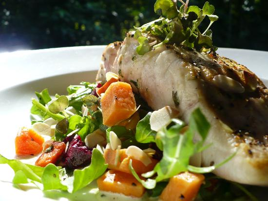 Whet Restaurant - Accommodation Port Macquarie