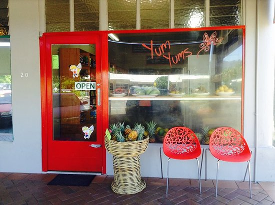 Yum Yums Mossman - Accommodation Port Macquarie