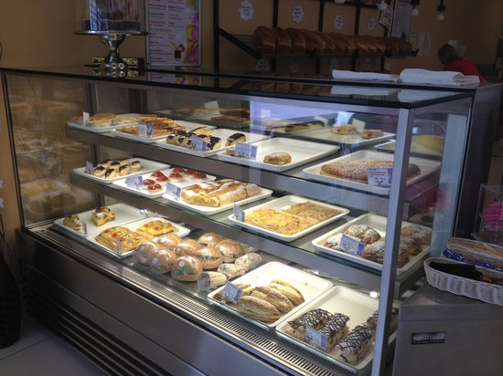 French Bakehouse - Accommodation Port Macquarie