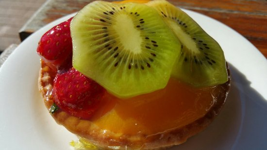 Pie  Pastry Paradise - Accommodation Port Macquarie
