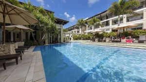 Oaks Santai Resort Casuarina - Accommodation Port Macquarie