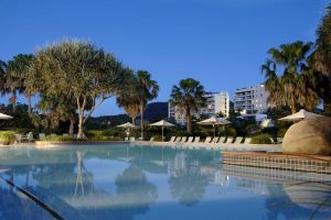 Pacific Bay Resort - Accommodation Port Macquarie