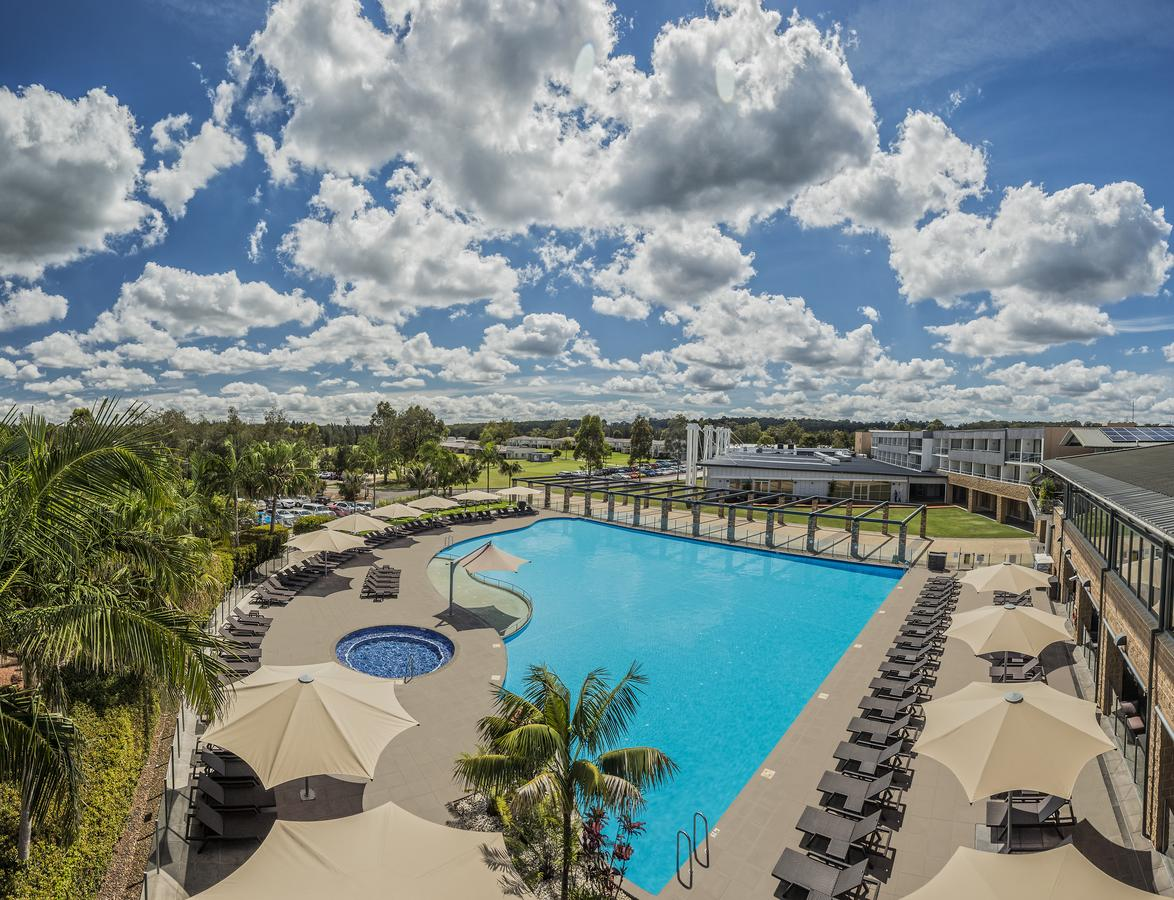 Crowne Plaza Hunter Valley - Accommodation Port Macquarie