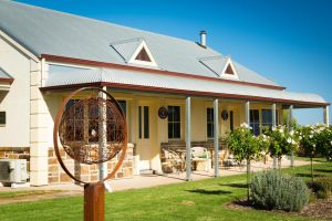 Barossa Vineyard Cottages - Accommodation Port Macquarie