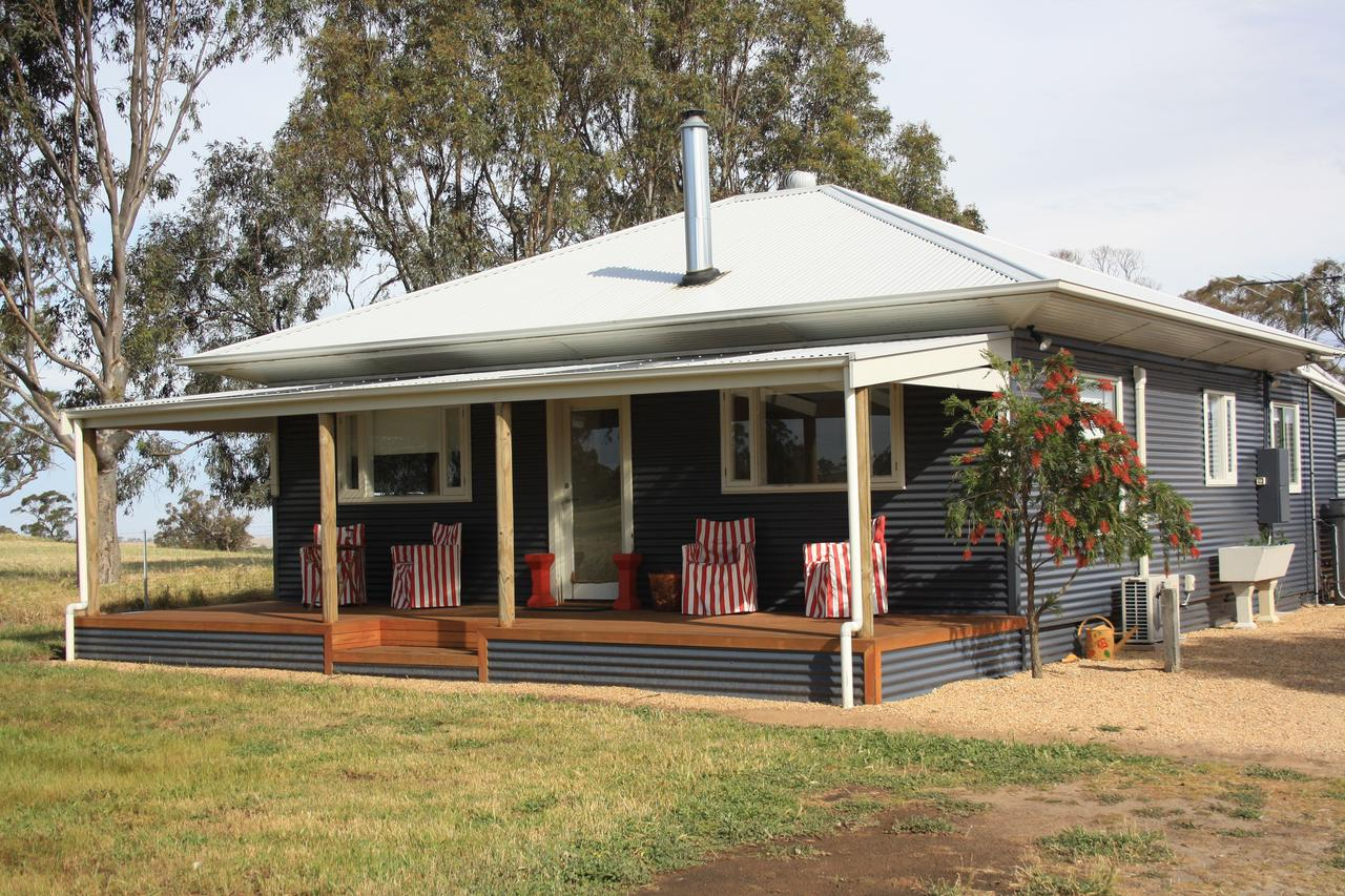 Rabbiters Hut - Accommodation Port Macquarie