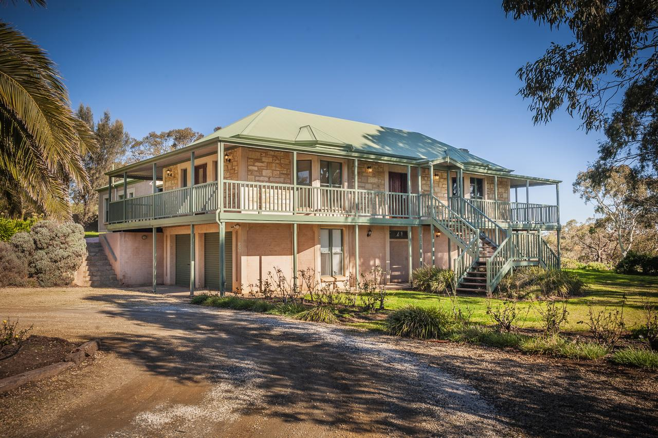 Lindsay House Homestead - Accommodation Port Macquarie