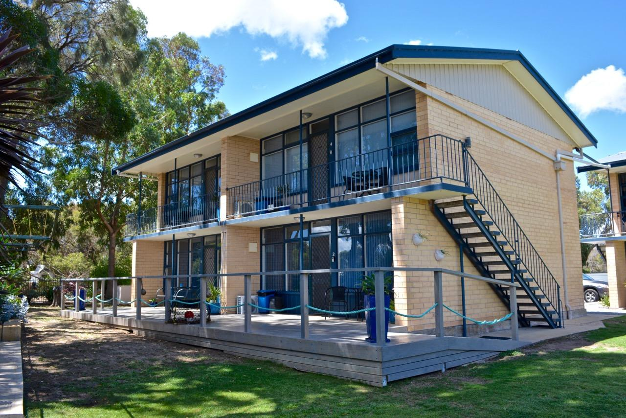 Longbeach Apartments - Accommodation Port Macquarie