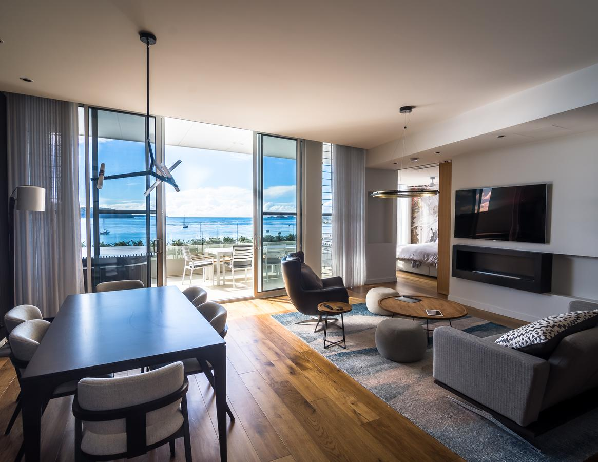 Promenade Penthouse Apartment - Accommodation Port Macquarie