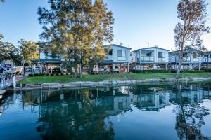 Jervis Bay Holiday Park - Accommodation Port Macquarie