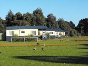 Western KI Caravan Park  Wildlife Reserve - Accommodation Port Macquarie