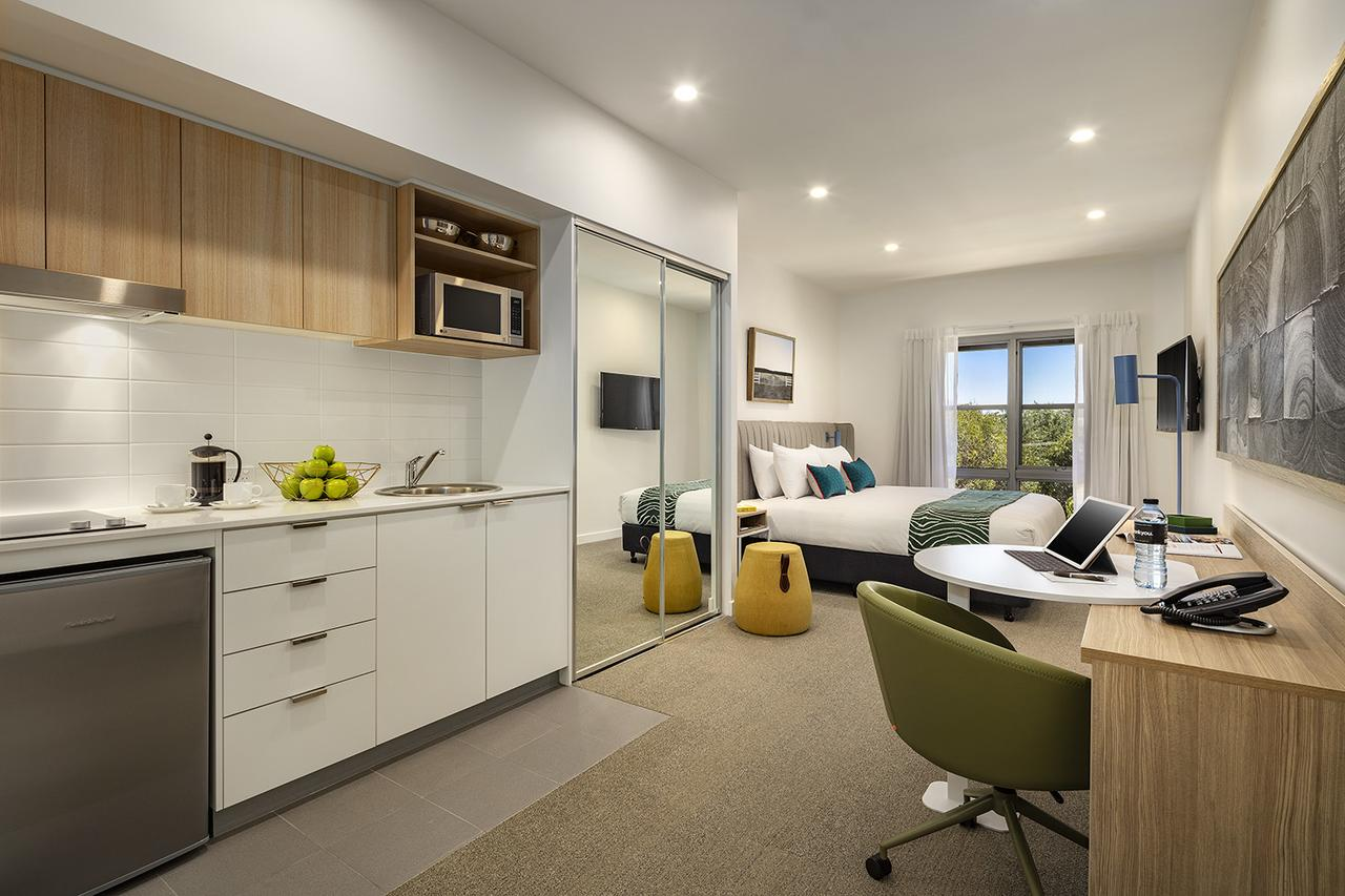 Quest Griffith - Accommodation Port Macquarie