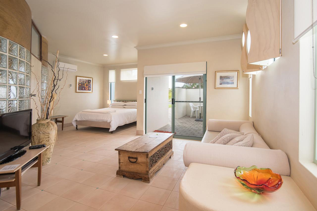 Sea  Soul Beachside Apartments - Accommodation Port Macquarie