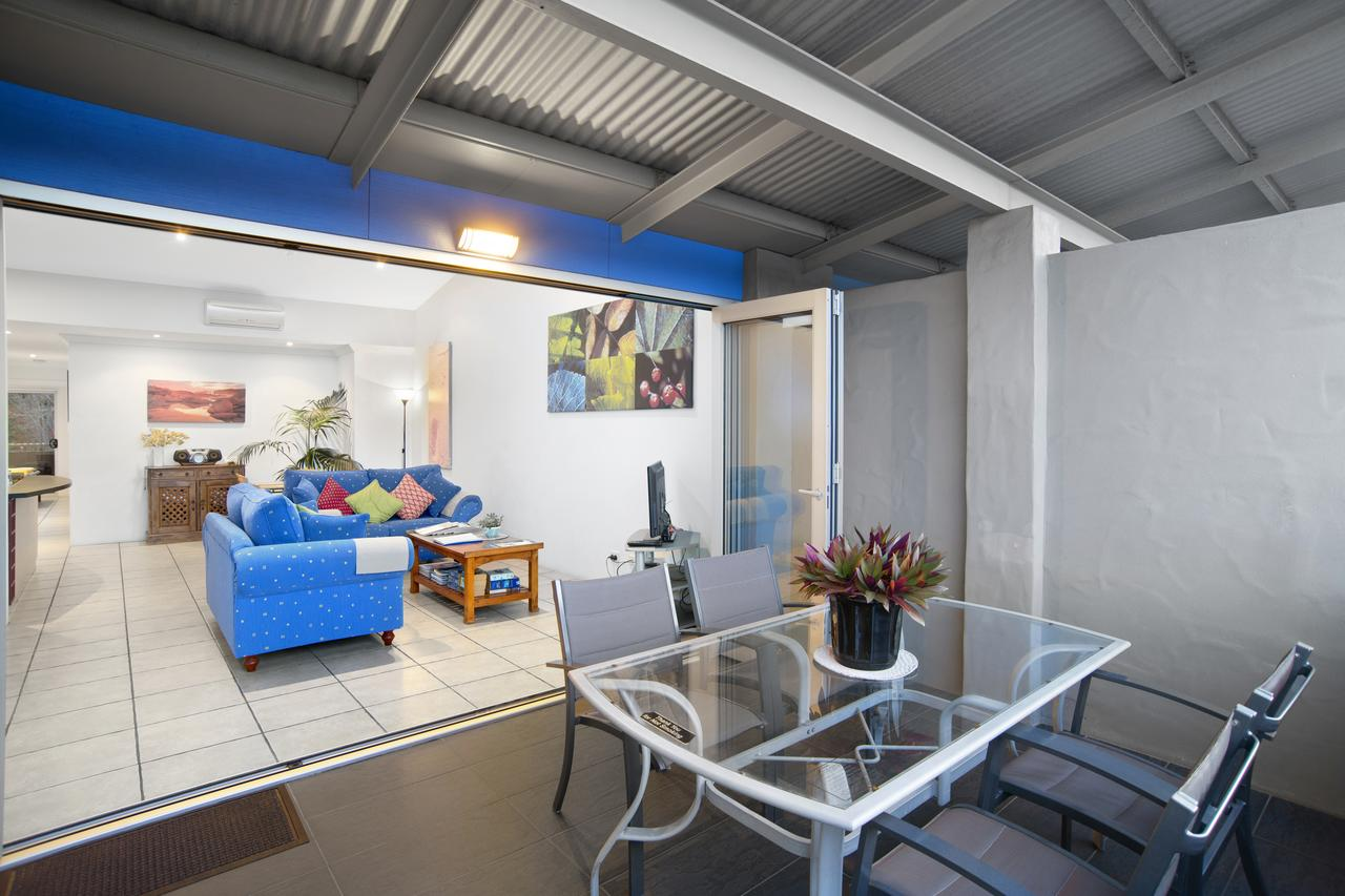 Apartment 3 - Heart of Margaret River - Accommodation Port Macquarie