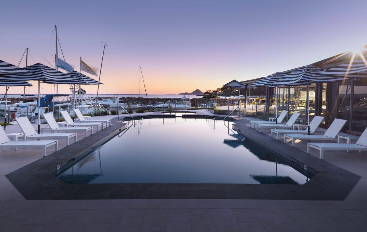 Anchorage Port Stephens - Accommodation Port Macquarie