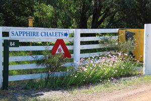 Sapphire Chalets Augusta - Accommodation Port Macquarie