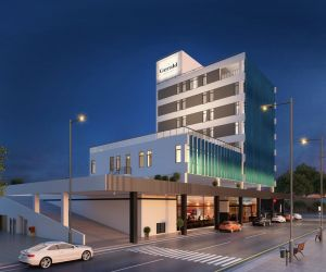 The Gerald Apartment Hotel - Accommodation Port Macquarie