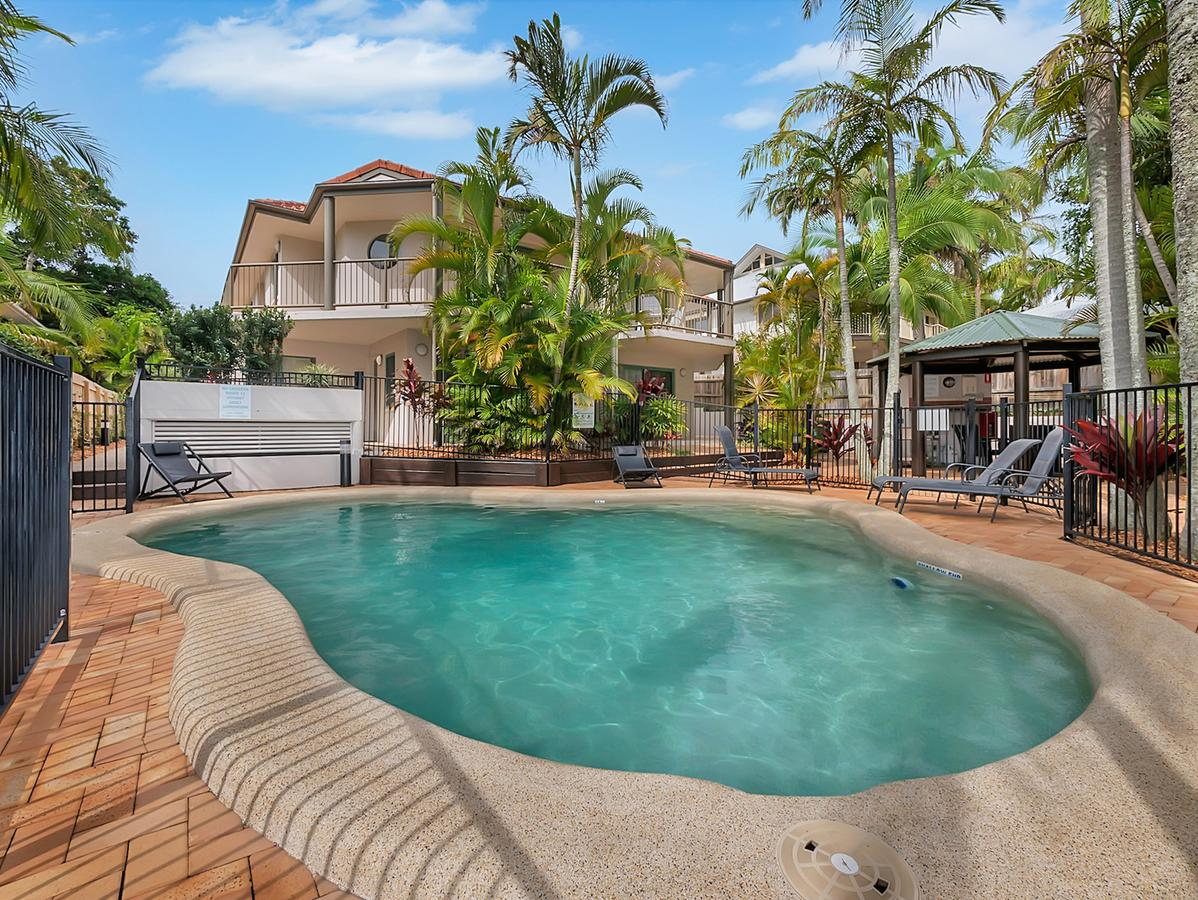 Cossies by the Sea - Accommodation Port Macquarie
