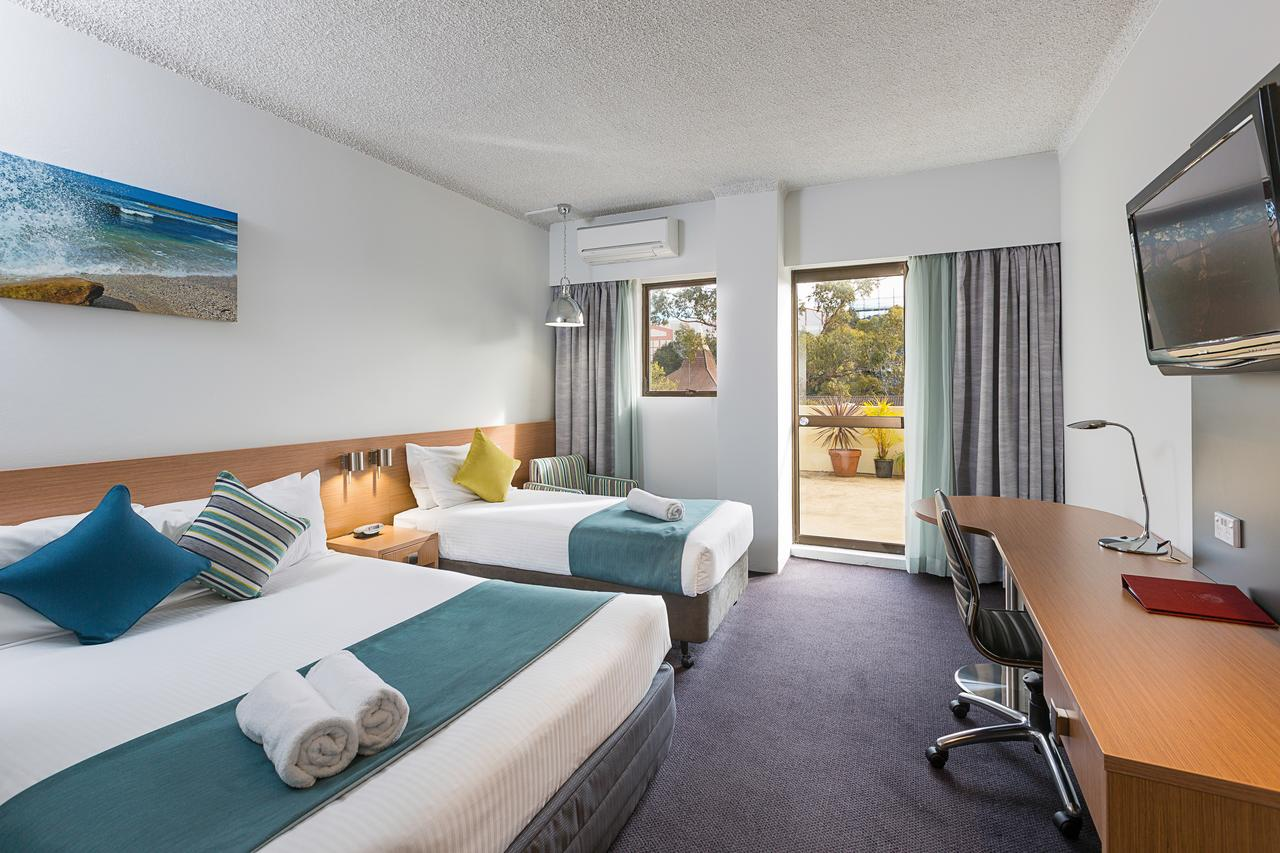 Metro Hotel Miranda - Accommodation Port Macquarie