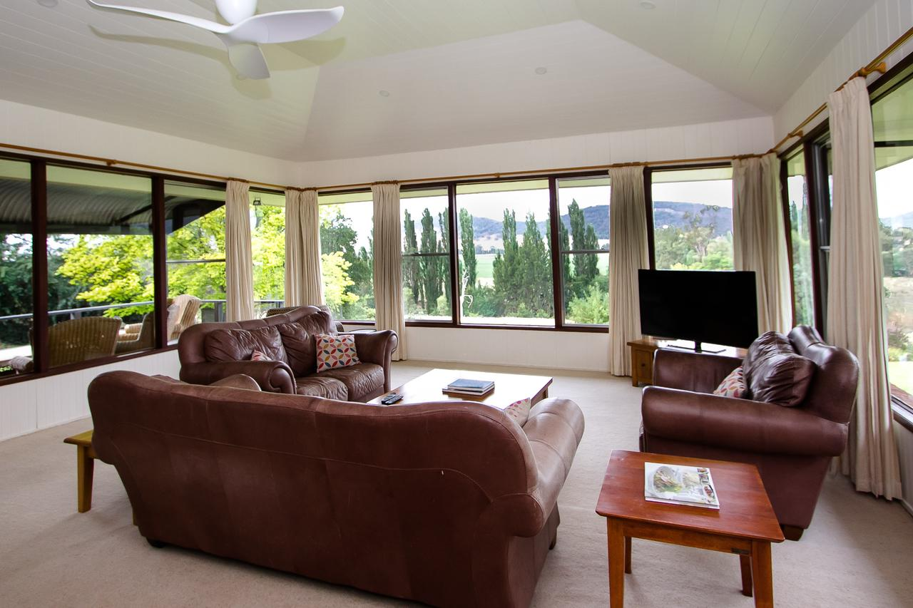 Stay in Mudgee - Accommodation Port Macquarie