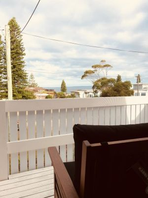 Little Blue Beach House - Accommodation Port Macquarie