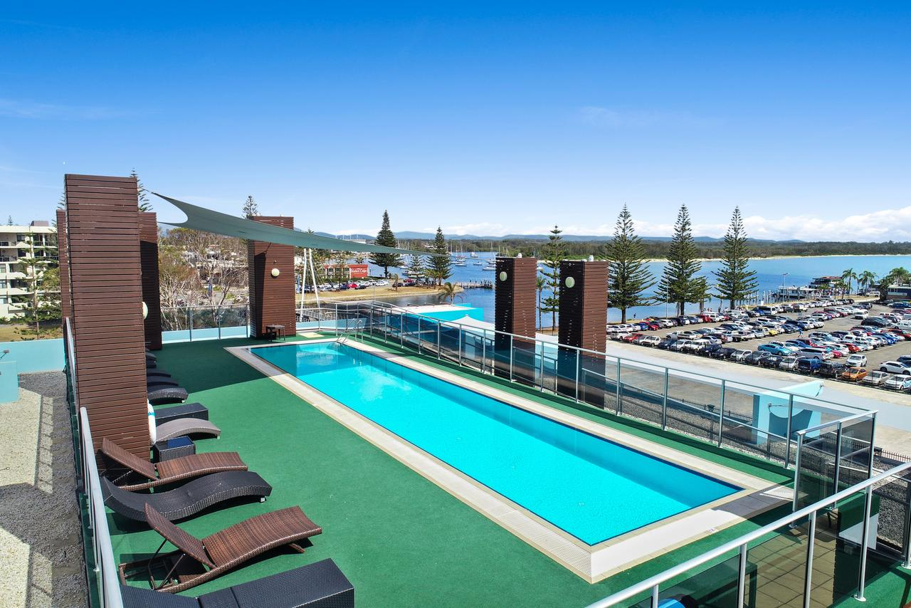 Mantra Quayside Port Macquarie - Accommodation Port Macquarie