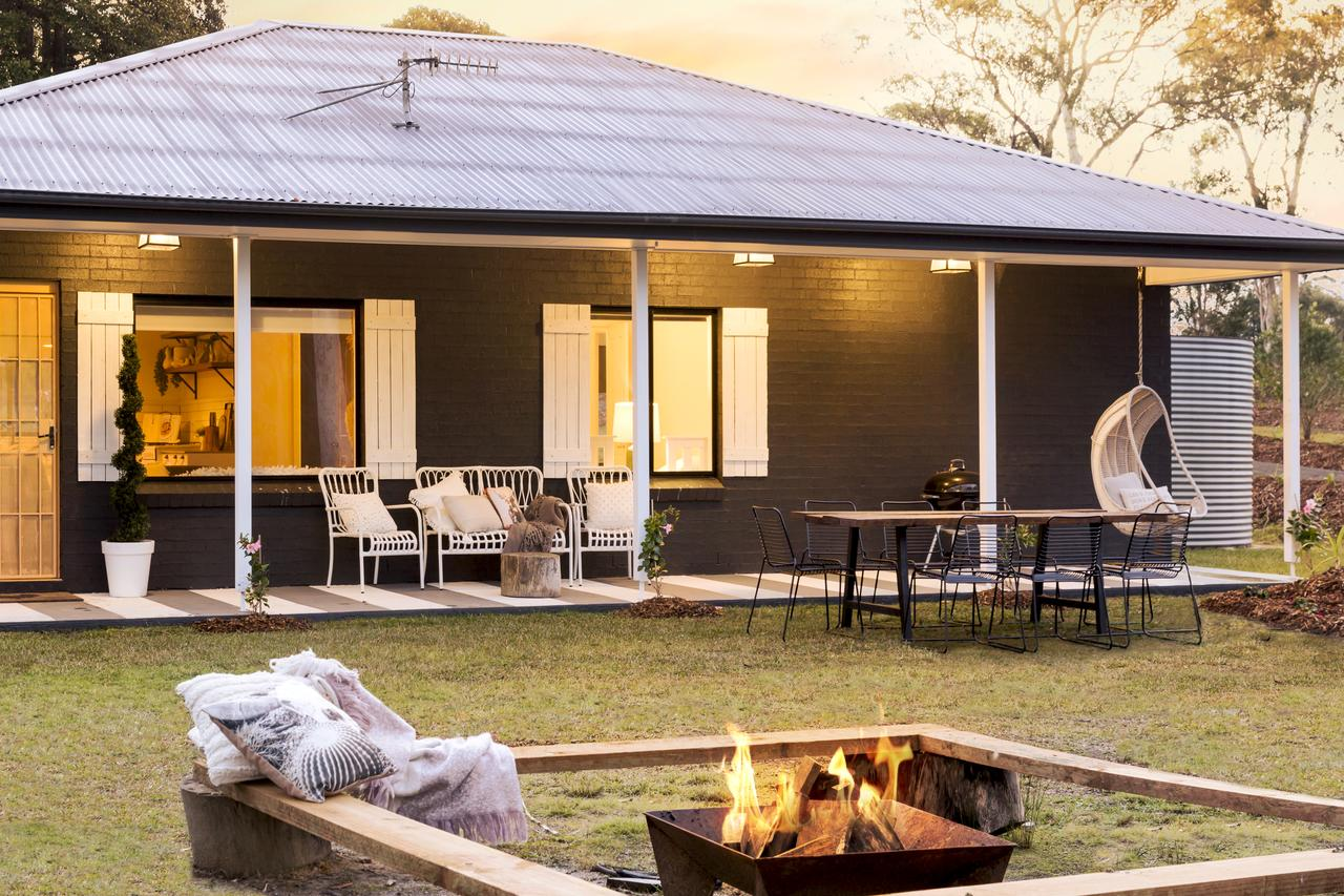 The Woods Farm Jervis Bay - Accommodation Port Macquarie