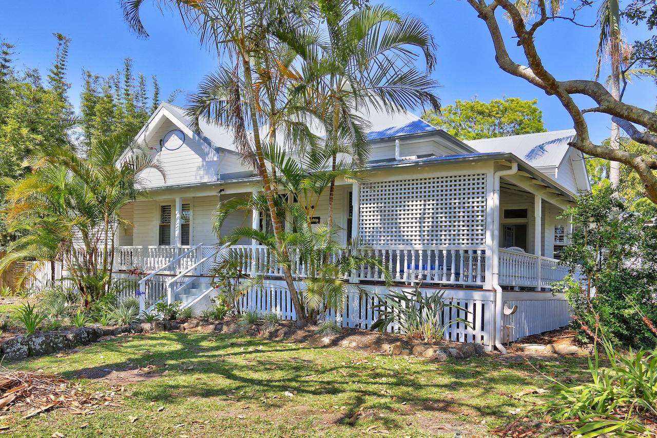 Arcadia House - Accommodation Port Macquarie