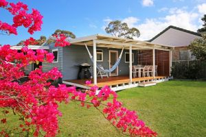 Hayes Beach House - Jervis Bay - Pet Friendly - Accommodation Port Macquarie