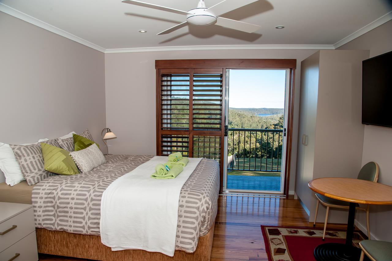Sinclairs Country Retreat - Accommodation Port Macquarie