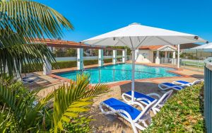 The Sands Resort at Yamba - Accommodation Port Macquarie