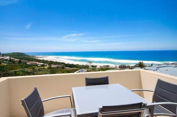 Grandview Apartments - Accommodation Port Macquarie