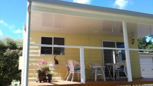 The Best Exotic Magnolia Cottage - Accommodation Port Macquarie