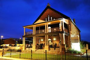 Perry Street Hotel - Accommodation Port Macquarie