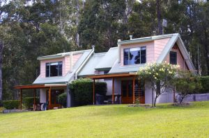 Bawley Bush Retreat and Cottages - Accommodation Port Macquarie