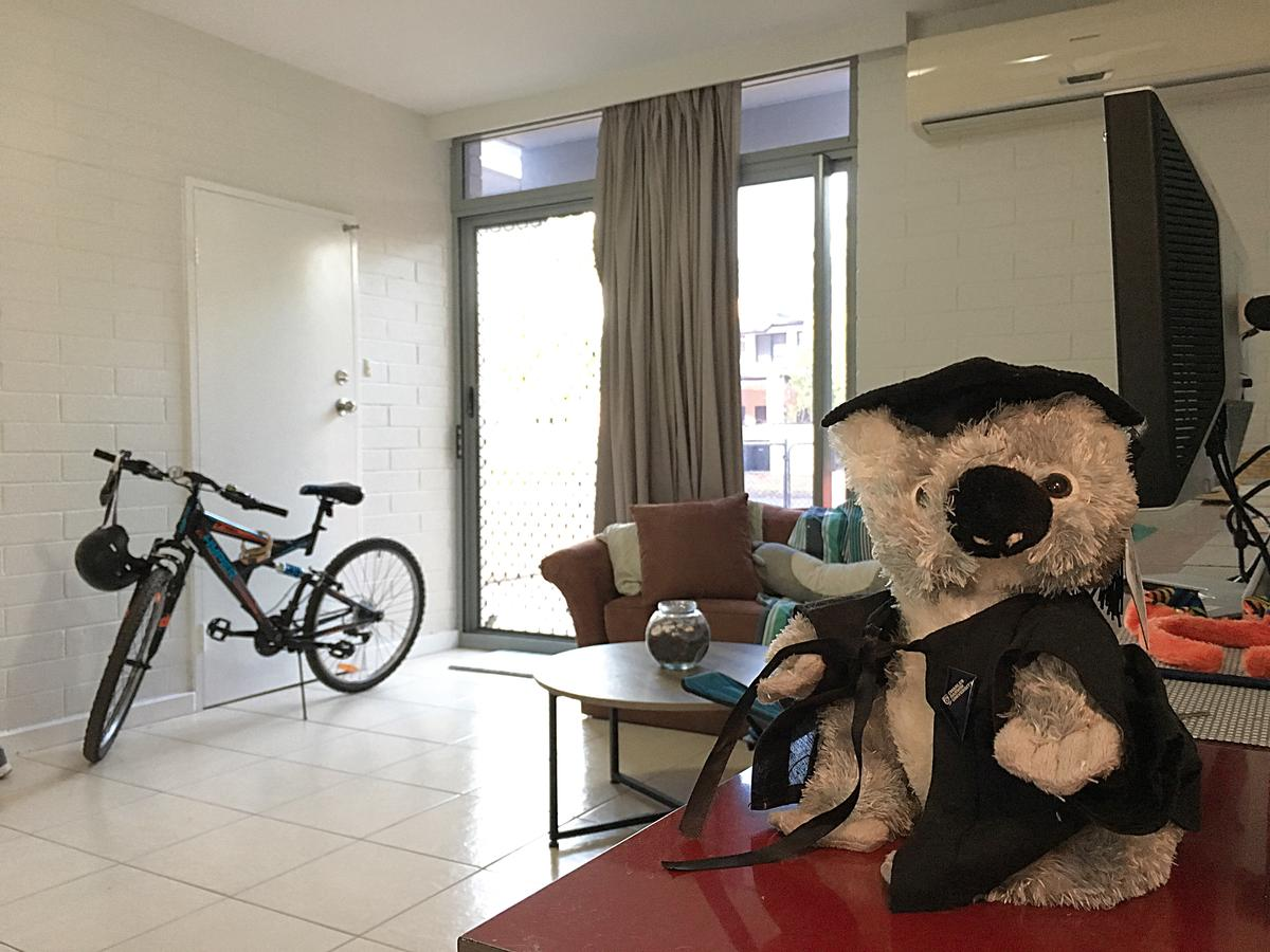 Cozy room for a great stay in Darwin - Excellent location - Accommodation Port Macquarie