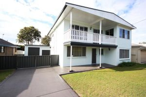 By The Beach at South West Rocks - Accommodation Port Macquarie