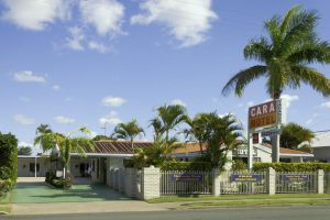 Cara Motel - Accommodation Port Macquarie