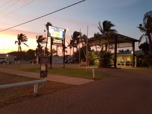 Carnarvon Gateway Motel - Accommodation Port Macquarie