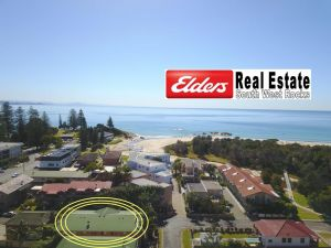 Carrington Terrace No 2 at South West Rocks - Accommodation Port Macquarie
