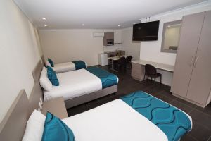 Exies Bagtown - Accommodation Port Macquarie