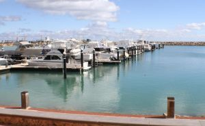 Geraldton Holiday Unit - Accommodation Port Macquarie