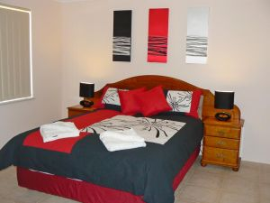 Geraldton Luxury Vacation Home - Accommodation Port Macquarie
